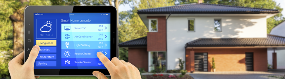 Latest Home Automation Technologies in Richardson,  TX